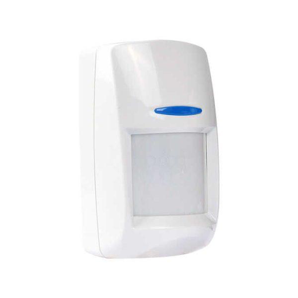 hikvision hareket sensörü
